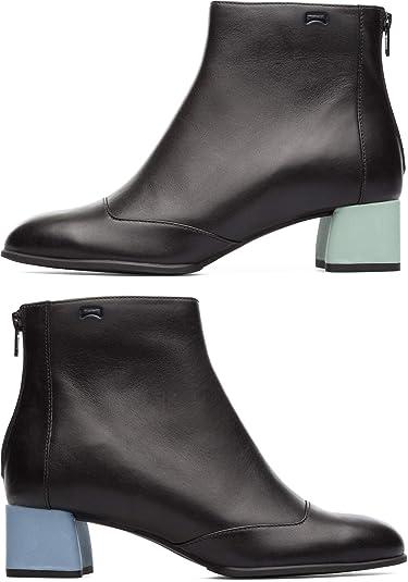 Camper Sacs 001 Twins Et K400359 Femme Chaussures Bottines qAqTrP