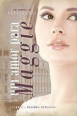 Um Amor para Maggie (Paixões Intensas Livro 2) eBook Kindle