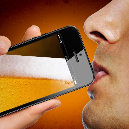 the beer app - 5