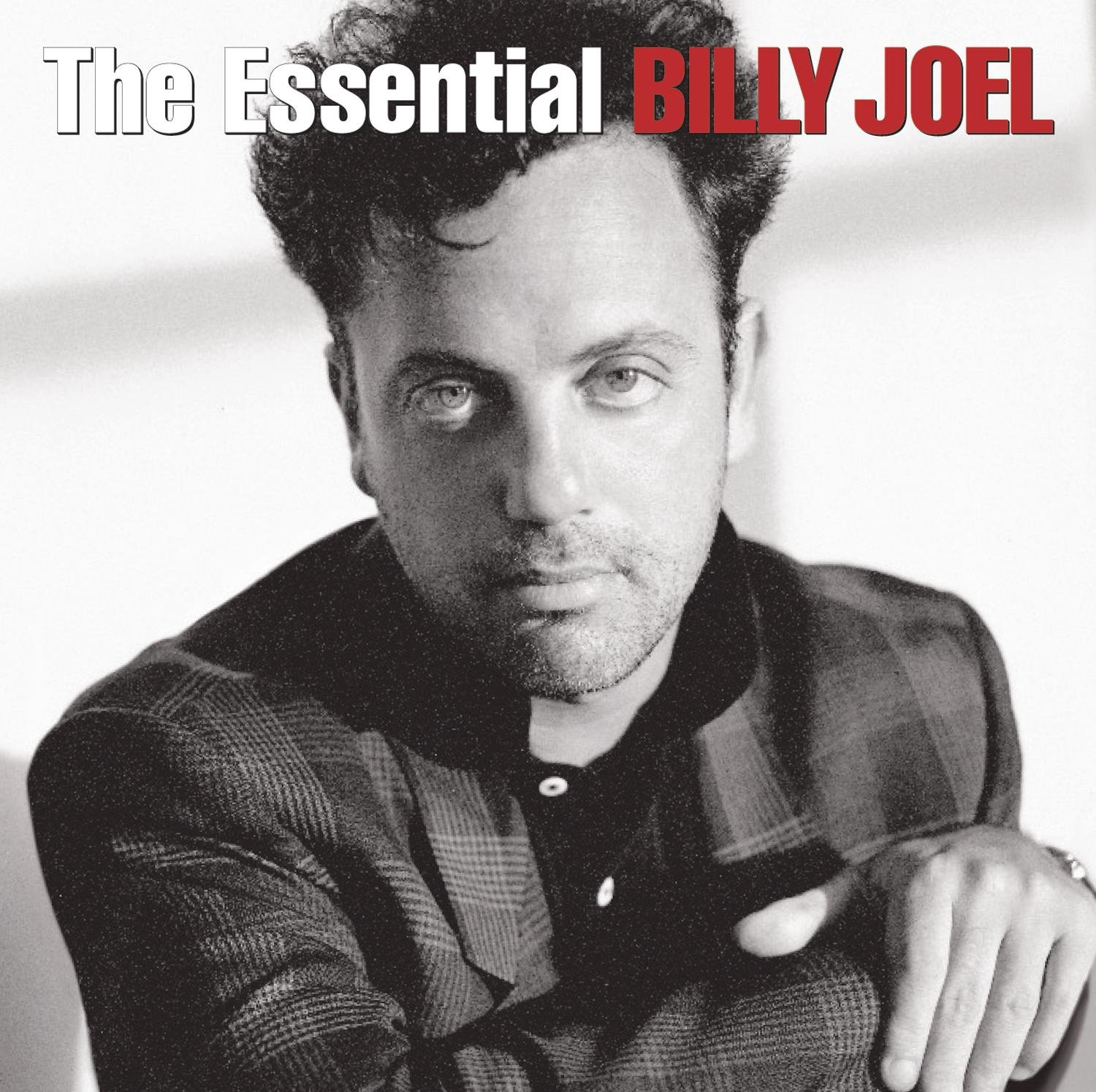 The Essential Billy Joel by Sony Music