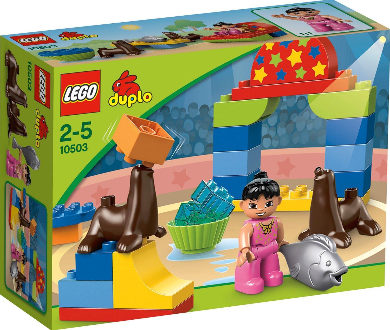 LEGO Duplo Circus Show 10503
