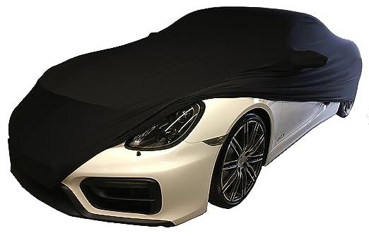 Porsche 911 996 Carrera 2 S Ganzgarage Auto Car Cover Spiegeltaschen WETTERFEST