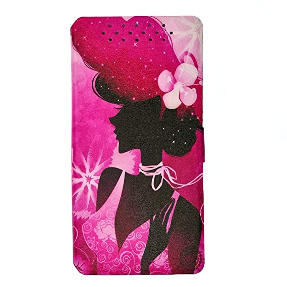 premium selection 09eec 349f1 Amazon.com: Case for Nuu A3 Case Cover DK-SN: Cell Phones & Accessories