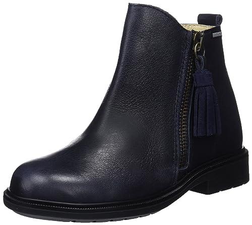 Pablosky 461824, Botas Slouch para Niñas: Amazon.es: Zapatos y complementos