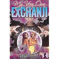 My Very Own Exchanji: An Interactive Gender Transformation Romance