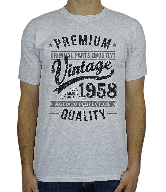 Amazon 1958 Vintage Year