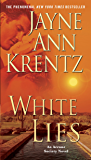 White Lies (Arcane Society Series Book 2)