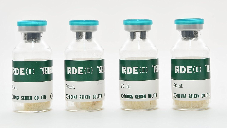 Rde II (receptor destruir enzima), para uso con ...