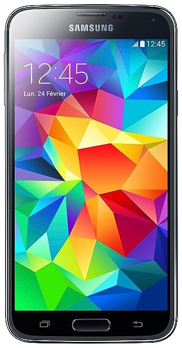 3 opinioni per Samsung Galaxy S5 SM-G900F Single SIM 4G 16GB Black- smartphones (12.9 cm