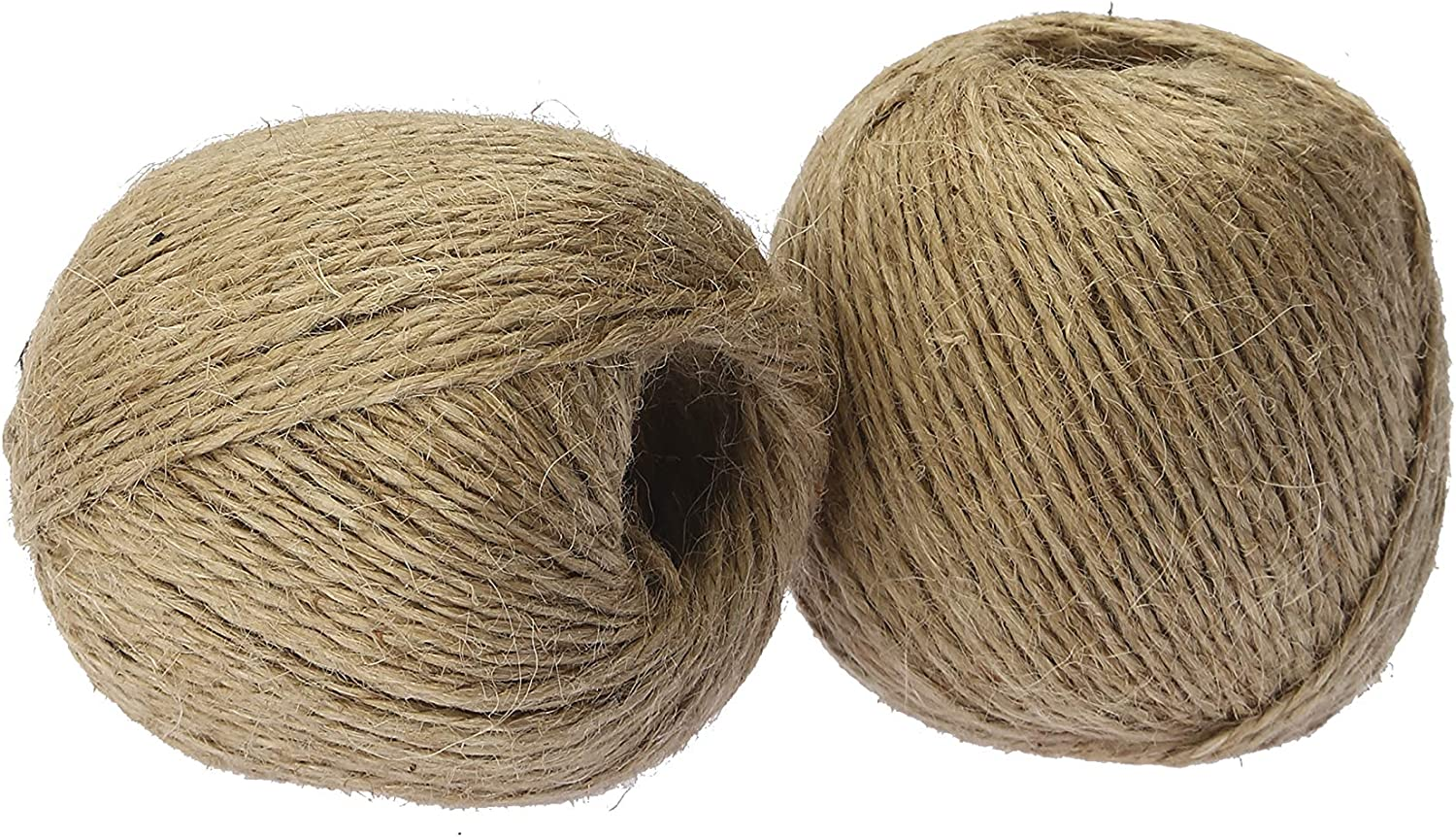 Twisted Jute Twine 16//2 100GR Biodegradable