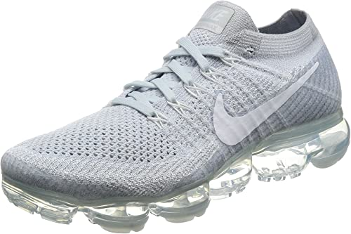 Men's Nike Air Vapormax Flyknit Running Shoe