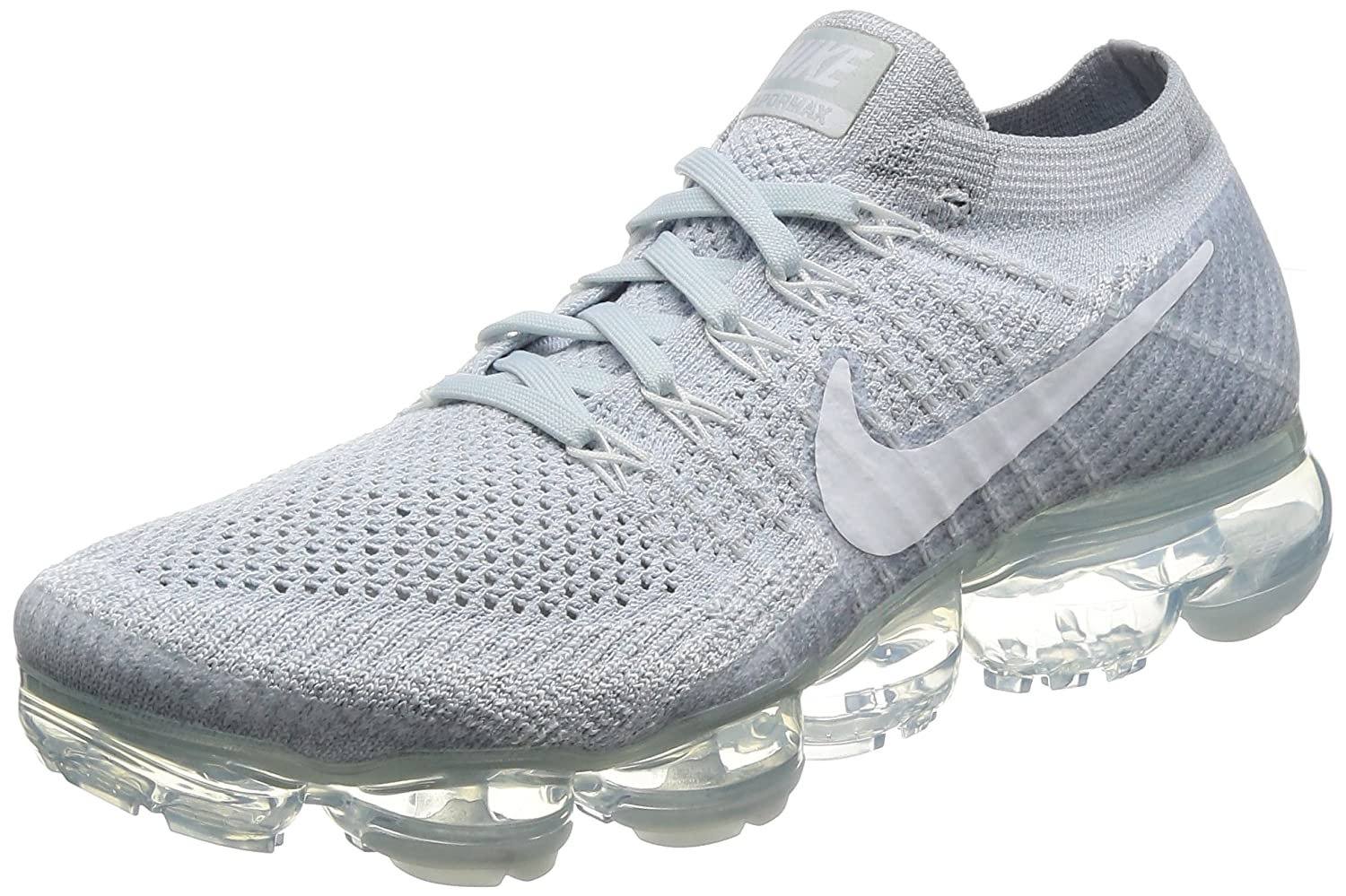 premium selection 8a137 b591b Amazon.com  Mens Nike Air Vapormax Flyknit Running Shoe  Fashion Sneakers