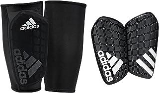 adidas Ghost Protège-Tibias Mixte Adulte, Noir, Taille M ADIP2|#adidas AZ3708
