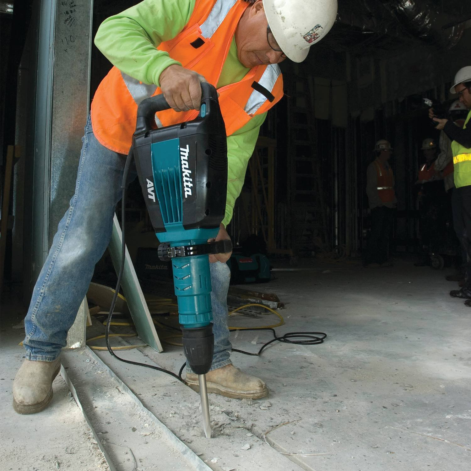 Best Cordless Demolition Hammer Drill Options