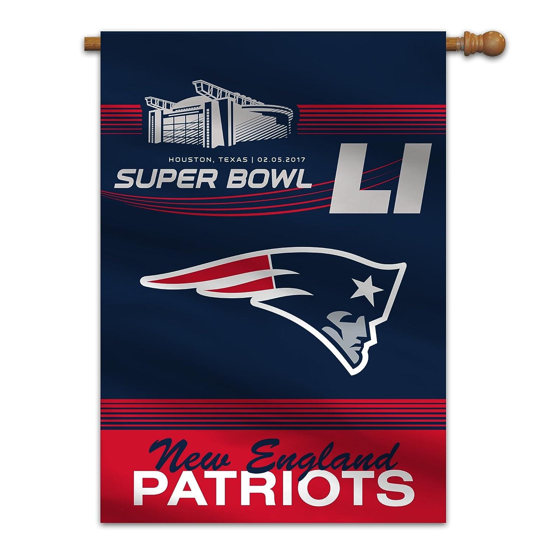 色々な NFL新しいEngland Patriots Super Bowl x 51 Bound家フラグ、28 Patriots