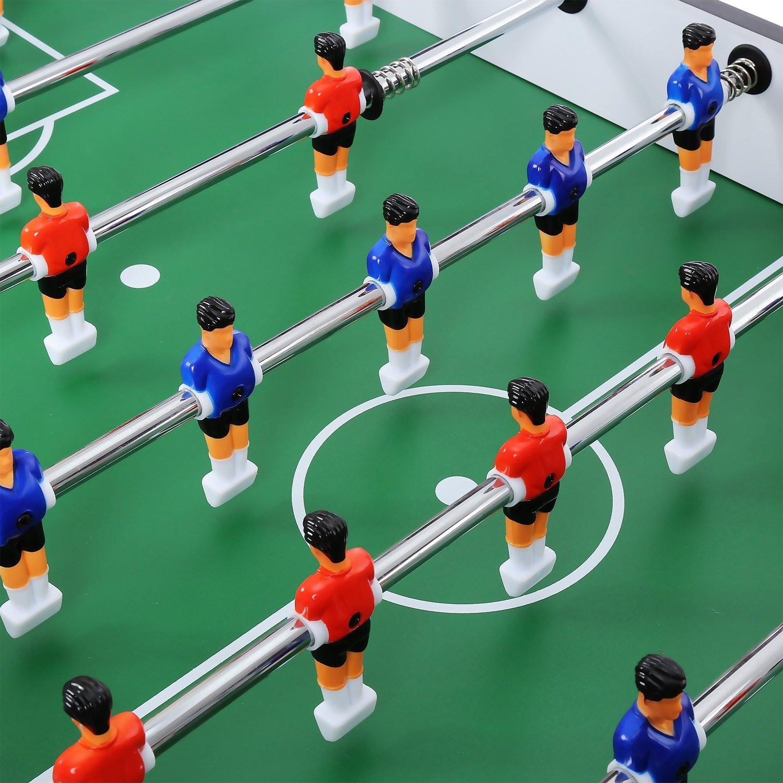 lantusi Juego de mesa de fútbol, 48