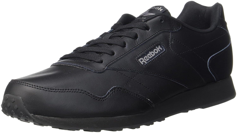 Reebok Herren Royal Glide LX Sneaker  50 EU Schwarz (Black/Shark)