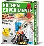 4M 68154 - Esperimenti in cucina