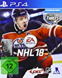 NHL 18 - Standard Edition - PlayStation 4 [Edizione: Germania]