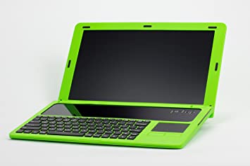 pi-top DIY portátil para Raspberry Pi (Verde)