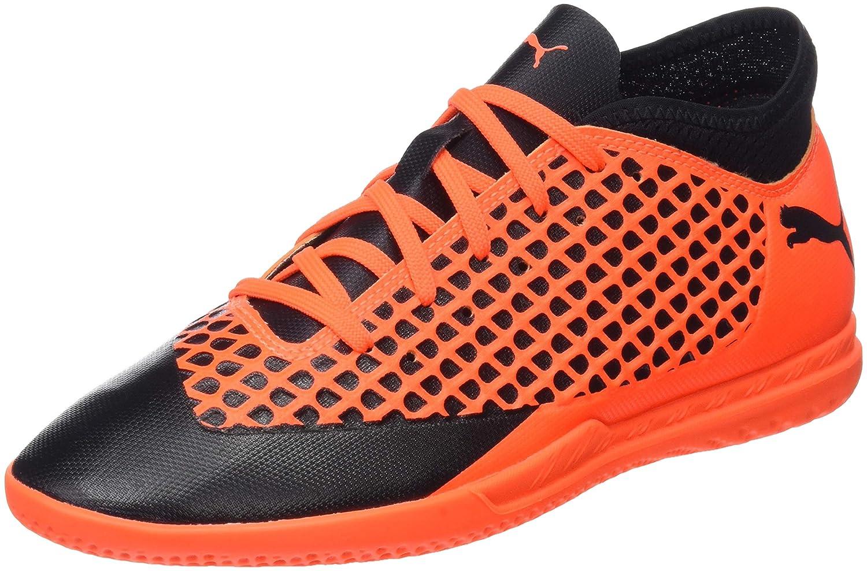 Puma Future 2.4 IT Jr, Chaussures de Football Mixte Enfant 104846