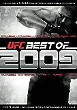 Ufc: Best of Ufc 2009 [DVD] [Import]