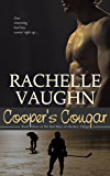 Cooper's Cougar (Bad Boys of Hockey Romance Trilogy Book 3)