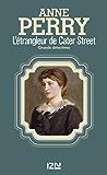 L'étrangleur de Cater Street - extrait
