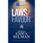 Laws of Favour: 6 Keys to Activate Favour