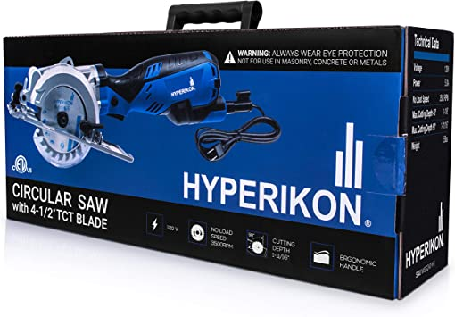 Hyperikon CA-WSS24T-H1 featured image 6
