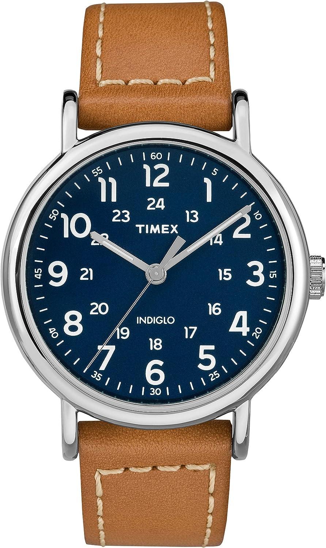 Timex Weekender Unisex-Adult Watch TW2R42500