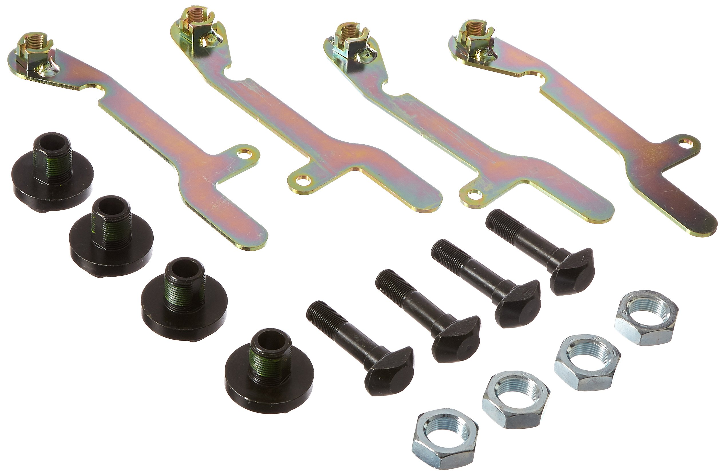 Reese 58419 Signature Series Fifth Wheel Adapter Kit by Reese
