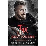 Jax and Jokers: A Demented Sons MC Texas Novel