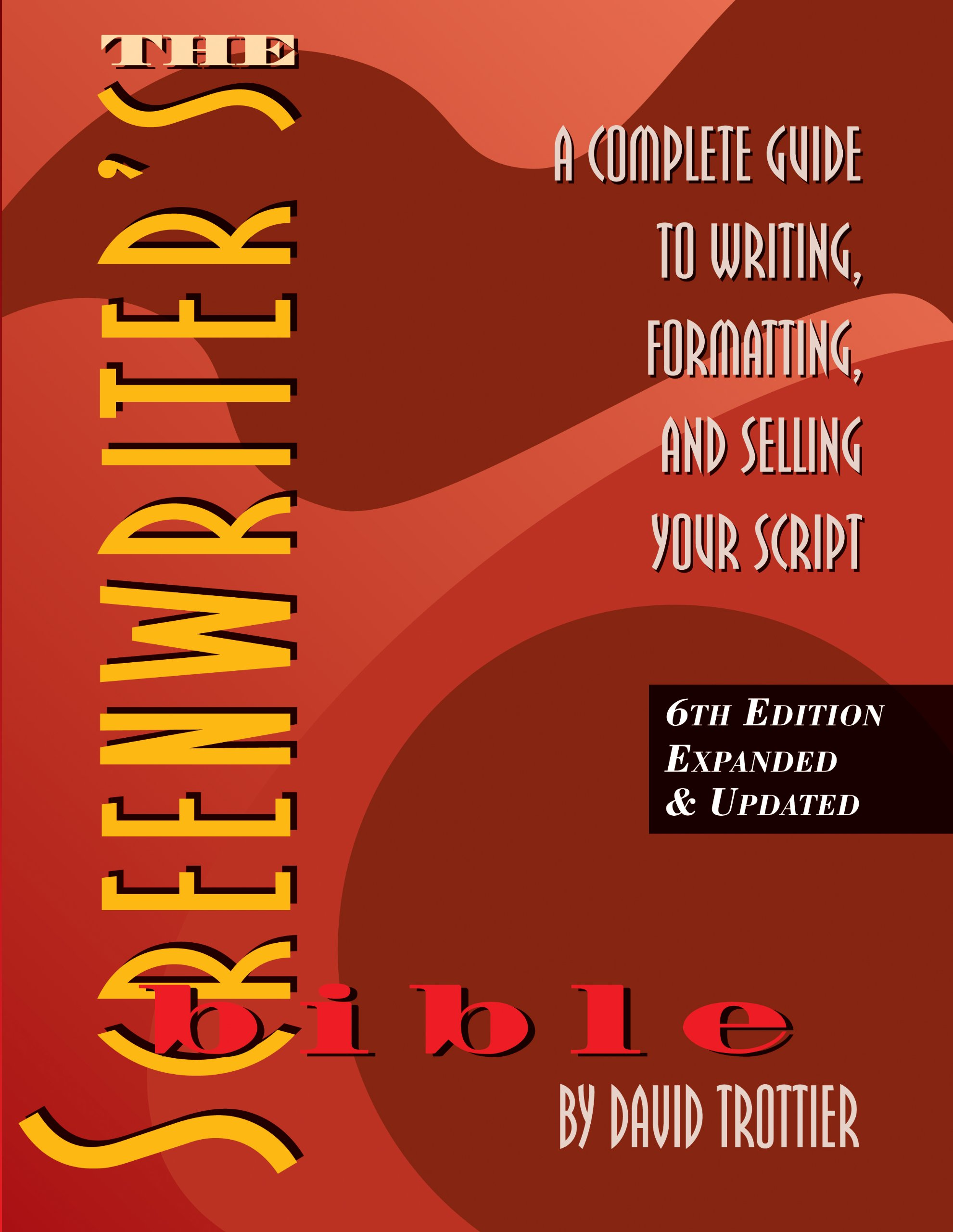 Buy screenwriters bible a complete guide to writing formatting buy screenwriters bible a complete guide to writing formatting selling your script book online at low prices in india screenwriters bible a fandeluxe Choice Image