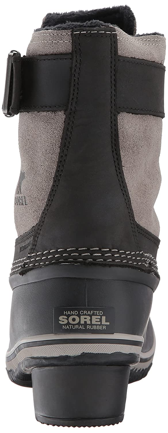 Sorel Womens Winter Fancy Lace Ii Boot Mid Calf