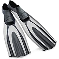 Mares Avanti Superchannel Full Foot Palmes Fins Fille