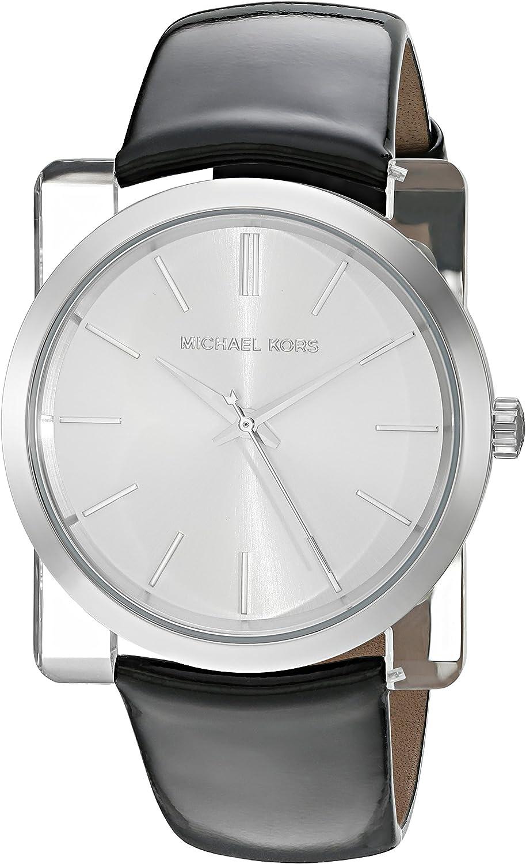 Michael Kors Women s Kempton Black Watch MK2483