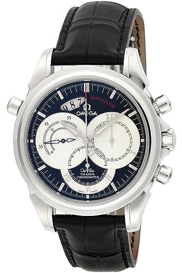 Reloj - Omega - para Hombre - 4847.50.31