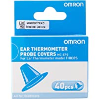 Omron MC-EP2 Ear Thermometer Probe Cover