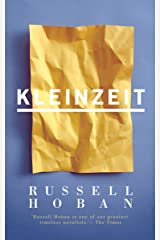 Kleinzeit (Valancourt 20th Century Classics) Kindle Edition