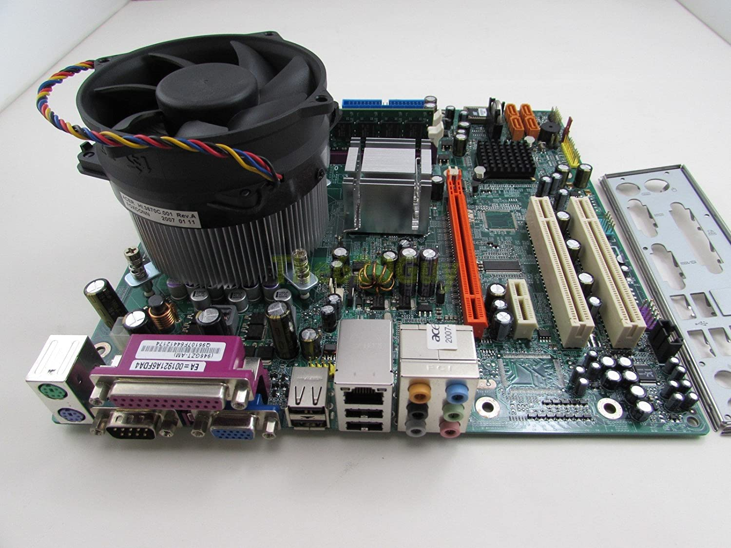 ACER POWER FH CHIPSET DRIVERS FOR WINDOWS XP