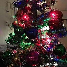 Amazon Co Jp Yacone クリスマスツリー 150cm 卓上 ミニ ツリー90cm 電飾つき セット かわいい クリスマスグッズ インテリア 用品 クリスマスプレゼントに最適 おしゃれ 高級クリスマスツリー 90cm おもちゃ