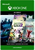 EA Family Bundle [Xbox One - Code jeu à télécharger]