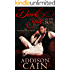 Dark Side of the Sun: (A Regency Dark Romance)