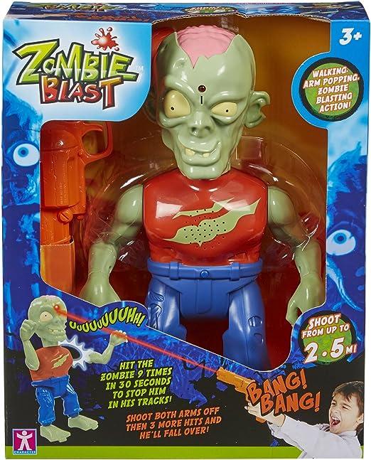 Zombie Blast 10533 - Juego de Ciencia: Amazon.es: Juguetes y juegos