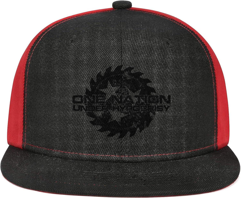 Snapback Caps Unisex Best Adjustable Fits Trucker Caps