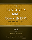 Isaiah (The Expositor's Bible Commentary)