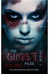 The Ghost Files 3 Kindle Edition