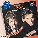 """Beethoven: Violin Sonatas No.5 op.24 """"Spring"""" & No.9 op.47 """"Kreutzer"""" (DECCA The Originals)"""