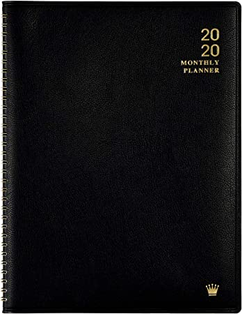 Amazon Com 2020 Monthly Planner Monthly Calendar Planner 2020